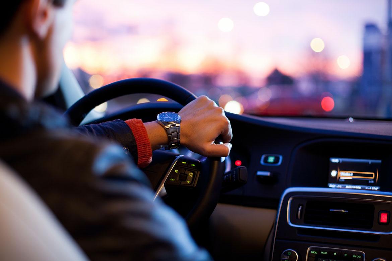 Wat als het rijbewijs ingevorderd is?