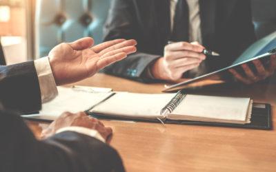 De notariële kwaliteitsrekening en uitbetaling aan kopers/verkopers van registergoederen