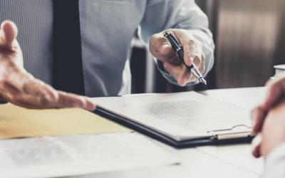 De zorgplicht van een juridisch adviseur bij onderhandelingen