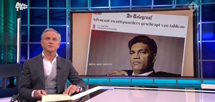 Gerechtshoven Amsterdam en Den Haag ruilen zaken uit