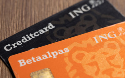 Over niet-toegestane betalingstransacties vanaf een bankrekening
