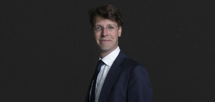 Simmons & Simmons: 'Een online aandeelhoudersregister kan het werk van de notaris blijvend veranderen'