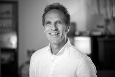 Steven Bartels (Radboud Universiteit): Na het tentamen was het goed feesten