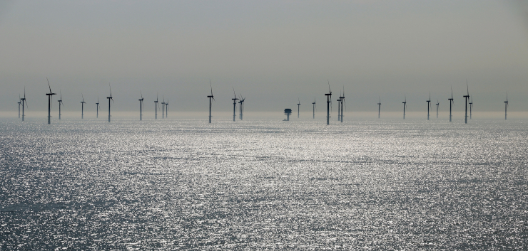 Vattenfall verkoopt offshorewindpark aan Basf; advies van Clifford Chance en DLA Piper