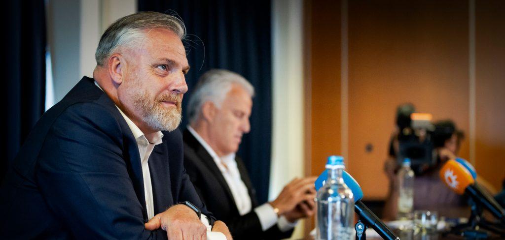 Advocaat Peter Schouten in veiligheid gebracht na aanslag op Peter R. de Vries