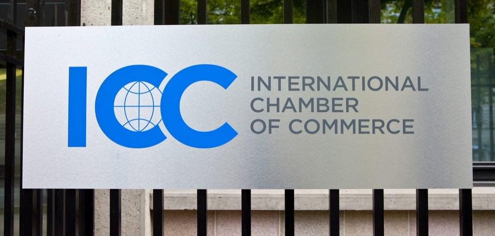 International Court of Arbitration ICC
