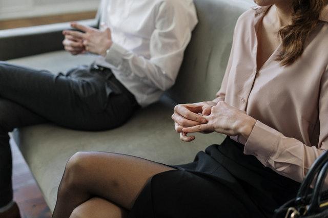 Regel jouw scheidingsaanvraag met een mediator